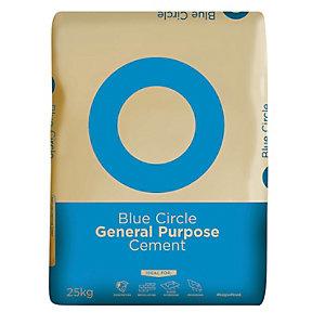Blue Circle General Purpose Cement - 25kg