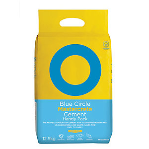 Blue Circle Mastercrete Cement Handy Pack - 12.5kg