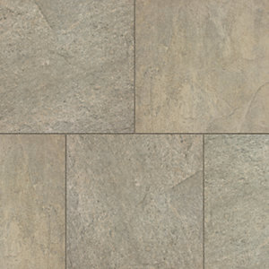 Marshalls Symphony Smooth Rustic 595 x 595 x 20mm Paving Slab - Pack of 64