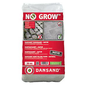 Dansand No Grow Block Paving Sand - 20kg