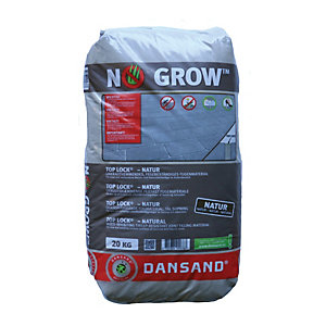Dansand No Weed Polymeric Block Paving Joint Fix - 20kg