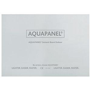Knauf New Aquapanel Board - 12.5mm x 900mm x 1.2m