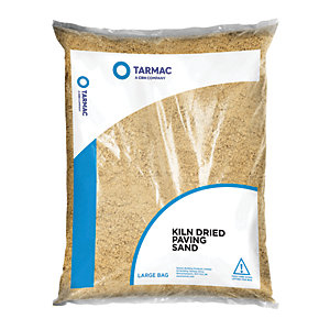 Tarmac Block Paving Sand - Major Bag
