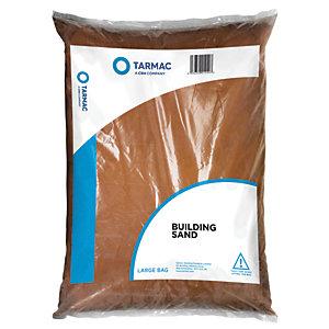 Tarmac Building Sand - Major Bag
