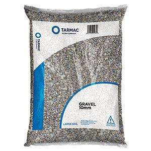 Tarmac 10mm Gravel Pea Shingle - Major Bag
