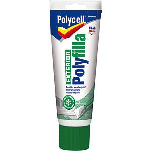 Polycell Polyfilla Multi-Purpose Exterior Filler - 330g