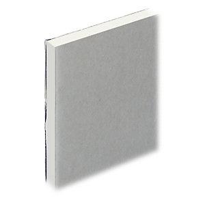 Knauf Vapour Panel Square Edge - 12.5mm x 1.2m x 2.4m