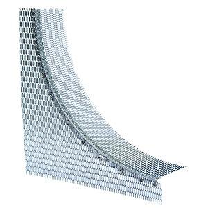 Expamet EAC15 Pre Galvanised Arch Corner Kit