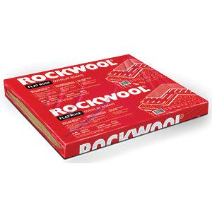 Rockwool Flat Roof Overlay Board - 1 x 1.2m
