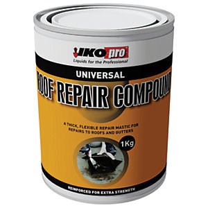Ikopro Universal Roof Repair Compound - 1kg