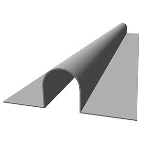 Res-Tec Fibreglass Roofing Trim - Expansion