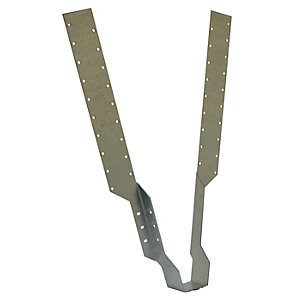 Wickes Timber to Timber Joist Hanger JHA270/75