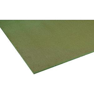 Wickes Moisture Resistance MDF Board - 18mm x 1220mm x 2440mm