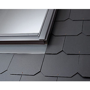 Velux Edl FK06 0000 Slate Roof Window Flashing 1180 x 660mm