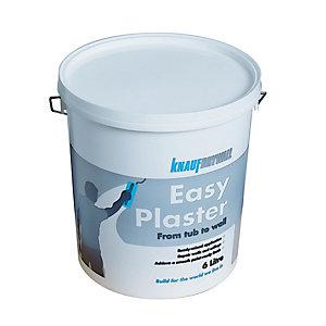 Knauf Easy Plaster - 6L
