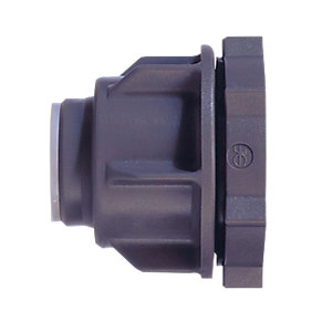 John Guest Speedfit CM0715SP Tank Connector - 15mm