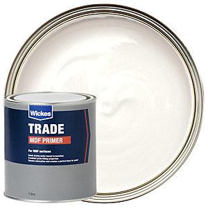 Wickes Trade MDF Primer - 1L