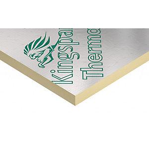 Kingspan TW50 Insulation Board - 1200 x 450 x 50mm