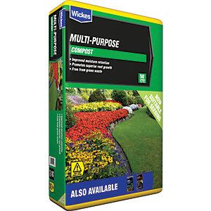 Wickes Multi-Purpose Compost 50L