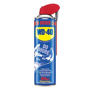 WD-40 Smart Straw - 450ml