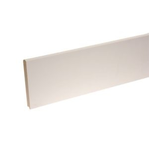Primed Ogee Window Board (T)25mm (W)219mm (L)2100mm  Pack of 1