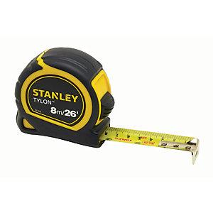 Stanley 0-30-656 Tylon Tape Measure - 8m