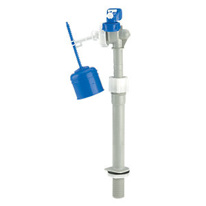 Dudley Adjustable Inlet Valve with Standard Tail