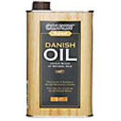Colron Refined Antique pine Danish oil 0.5L